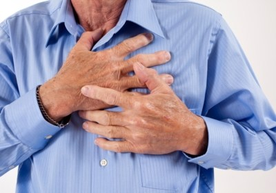 3 steps to relieve anxiety chest pain