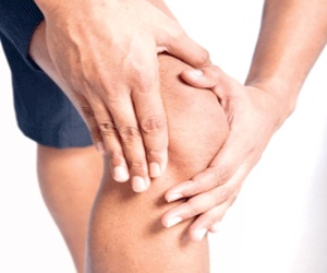 Anxiety can cause joint pain