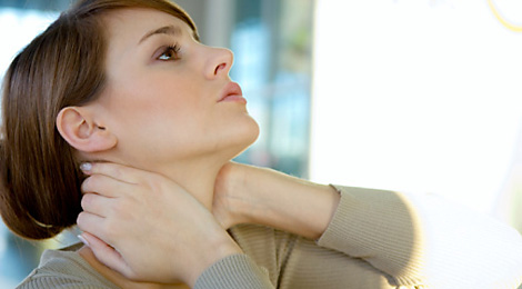 Stiff Neck Due to Anxiety How to Ease the Pain
