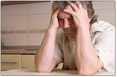 Frequent Urination and Anxiety
