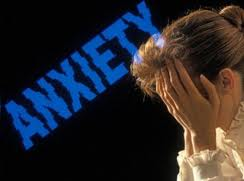 What is an Anxiety Disorder
