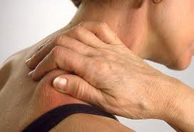 Sore Muscles Caused By Anxiety